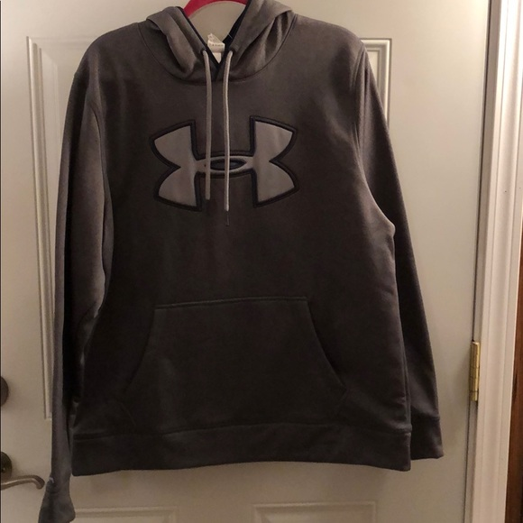 Under Armour Other - NWT men's under armour hoodie